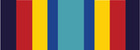 Starfleet Space Deployment Ribbon